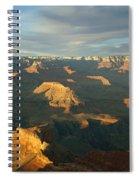 Grand Canyon National Park, Arizona, Usa Spiral Notebook