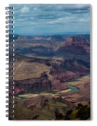 Grand Canyon National Park Spiral Notebook