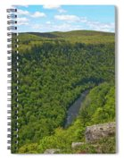 Grand Canyon Pa 2770 Spiral Notebook
