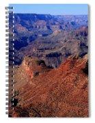 Grand Canyon, Arizona, America Spiral Notebook