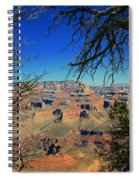 Grand Canyon - South Rim 1  Spiral Notebook