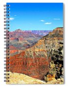Grand Canyon - South Rim  Spiral Notebook