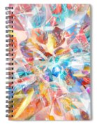 Grand Entrance Spiral Notebook