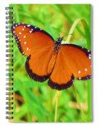 Grand Monarch Spiral Notebook