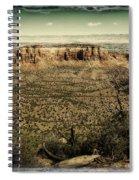 Grand View Spiral Notebook