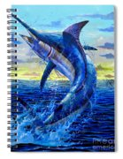 Grander Off007 Spiral Notebook