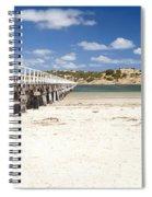 Granite Island Spiral Notebook