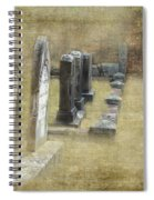 Grant Cemetery Spiral Notebook