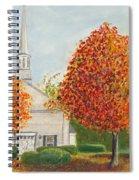 Granville Church Spiral Notebook