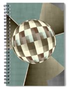 Graphically Spiral Notebook