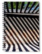 Grate Designs Spiral Notebook