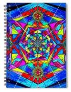 Gratitude Spiral Notebook