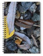 Gravity Support Group  Spiral Notebook