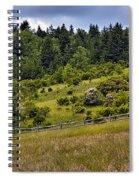 Grayson Highlands Spiral Notebook