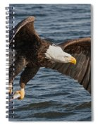 Great Catch Spiral Notebook