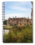 Great Chalfield Manor Spiral Notebook