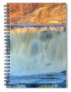 Great Falls 14133 Spiral Notebook