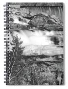 Great Falls 14140 Spiral Notebook