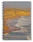 Great Ocean Road #4 Spiral Notebook