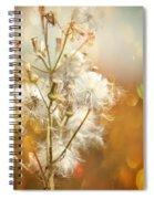 Green Lane Getaway Spiral Notebook
