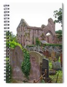 Grey Abbey Cemetery Spiral Notebook
