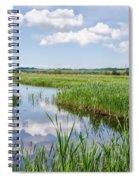 Greylake Reflections 2 Spiral Notebook