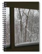 Grief #2 Spiral Notebook