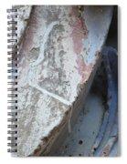 Groovy Oldie Spiral Notebook