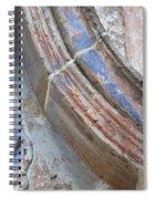 Groovy Oldie Number 2 Spiral Notebook