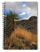 Grosvenor Hill Arizona Spiral Notebook