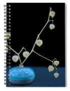 Ground Cherry Still Life Spiral Notebook