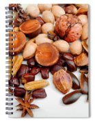 Grow Your Own Plants Spiral Notebook