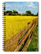 Growing History Spiral Notebook