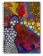 Growing In Grace Spiral Notebook