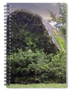 Growing Pains Spiral Notebook