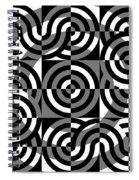 Gs 3 Spiral Notebook