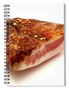 Guanciale Spiral Notebook
