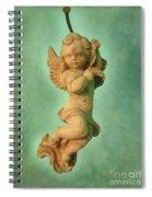 Guardian Angel 2 Spiral Notebook
