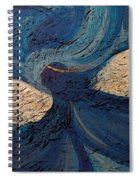 Guardian Angel By Jrr Spiral Notebook