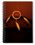 Guardian Spiral Notebook
