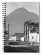 Guatemala, C1920 Spiral Notebook