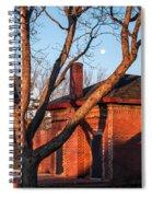 Guignard Brick Works-5 Spiral Notebook