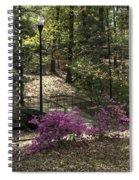 Guignard Park-2 Spiral Notebook