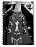 Guild Spiral Notebook