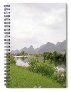 Guilin China Spiral Notebook