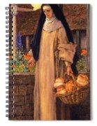 Guinevere Spiral Notebook
