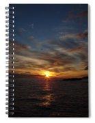 Gull Rise Spiral Notebook
