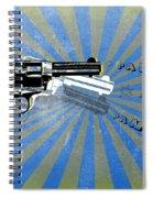 Gun 17 Spiral Notebook