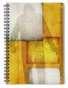 Gunman Spiral Notebook