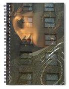 Gwendolyn Spiral Notebook